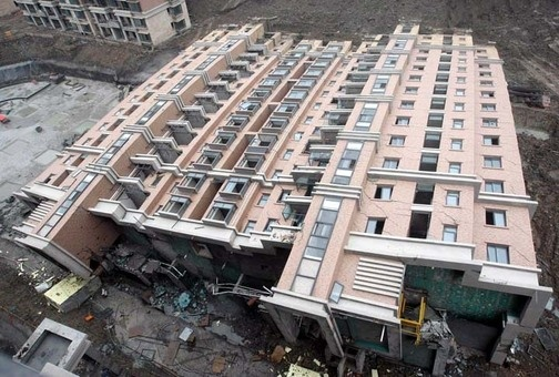 Proper foundations are useful for overall structural performance...erm...