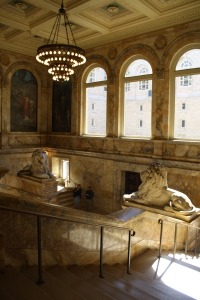 McKim, Mead & White's Boston Public Library