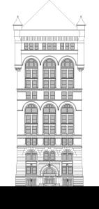 1885 elevation