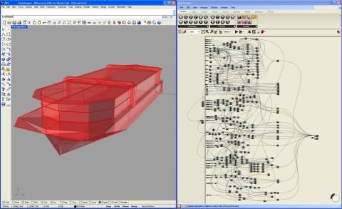 VilloGrasshopperScreenshot