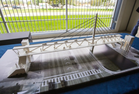 bridge-model